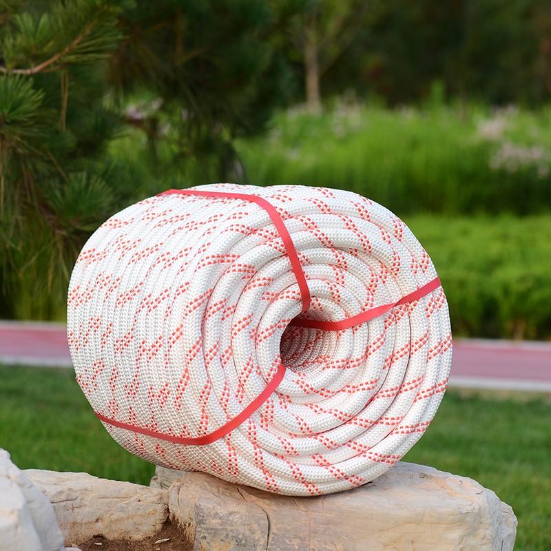 江西钢丝芯安全绳